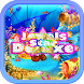 Magic Gems Jewels Mania by Addicting games