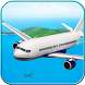 3D Flight Simulator Airplane by Best Free Games.
