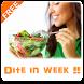 Diet in week by Folkex Ltd
