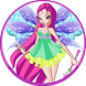 Winx Wallpapers Club HD by Art Wallpapers Fans