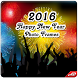 2016 Happy New Year Frames New by Apps Drive