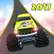 Impossible Track:Monster Truck by Best 3D Action Games
