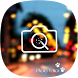 Blur Camera - Photo Editor by photo global