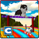 Stunts Cat Dog Simulator 3D by Clans