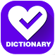 medical dictionary by allionater