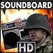 Weapon Soundboard 2 HD by ezFun