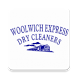 Woolwich Express Dry Cleaners by Appyliapps3