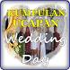 Kumpulan Kata Ucapan Wedding Day by Doa Dan Usaha
