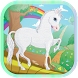 Power Horse Adventure by janah