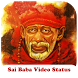 Saibaba Video song status : lyrical video song by Appsmania