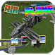 Airplane Mod For Minecraft Pe by Xlord Inc