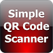 Simple QR Code Scanner by Ebusiness Apps