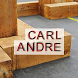 Carl Andre by Paris Musées