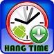 Hang Time by Aldo Servín