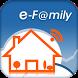 eFamily-居家智能 (TONNET 通航國際) by 通航國際