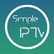 Simple IPTV by Santiago Ortega