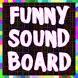 Funny SoundBoard by Clonix Impression