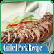 Grilled Pork Recipe by JodiStudio
