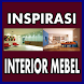 Model Inspirasi Interior Mebel by Bazla_Apps Studio
