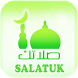 Salatuk Prayer Times Athan by Horizon mobile