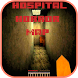 Hospital Horror Map for Minecraft MCPE by games for all children