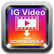 Free Video Downloader For Instagram 2018 by PT Image Video Downloader 2018