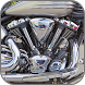 Engine Moto Live Wallpaper by Tanguyerfo
