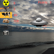 Augmented Reality UFO Hunter