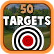 50 Targets Shooting Challenge by Littlebigplay