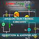 VTU Analog Electronic Circuits by learnengg