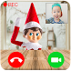 Elf On The Shelf Video Call by SanTale