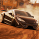 Rcz 508 Drift Driving Simulator by King Small Ant