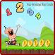 Run Grandpa Run Crash by Runner Studio App for Kids
