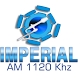 Rádio Imperial – AM 1120 Khz by Ciclano Host