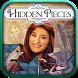 Hidden Pieces: Princess Dream