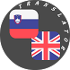 Slovenian - English Translator by Hypertonic Apps