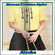 Best Korean Fashion Style by alesha
