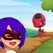 Marvelous Running Kim by Tirirato Apps