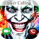 A real video Call From Joker Prank by Glok45