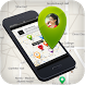 Live Mobile Location Tracker by Senso Tools