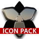 STORM HD Icon Pack by wearable tapani