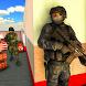 Commando Action Gun War Shoot by Tribune Games Mobile Studios