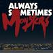 Always Sometimes Monsters by DevolverDigital