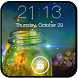 FireFly Lockscreen 2015 by Iphone Lock Studio