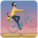 happy racing wheels by Games Viral