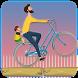 happy racing wheels by Games Viral