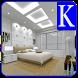 Home Ceiling Design Ideas by Kelapa Tunggal