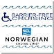 Barrier-Free NCL by TARGETED Apps