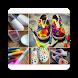 DIY Sneakers Ideas by GoldenApps2016