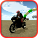 Crazy Motorbike Driver by Bucka Games